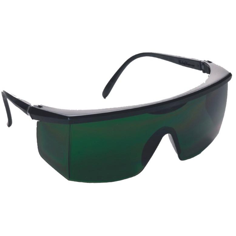 1546adcad7047 Óculos De Segurança Para Soldador Carbografite Ca 10525 - R  41,39 ...