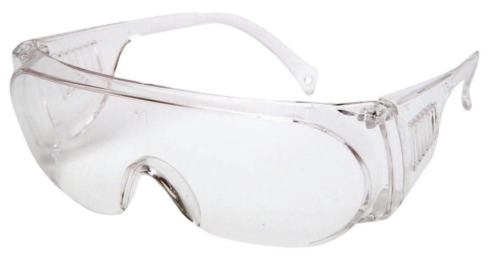 a718dedcda033 óculos de segurança policarbonato com lentes incolores panda. Carregando  zoom.