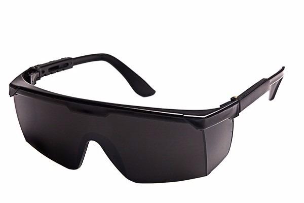 f67702486 Óculos De Segurança Preto Modelo Rio De Janeiro - R$ 13,45 em ...