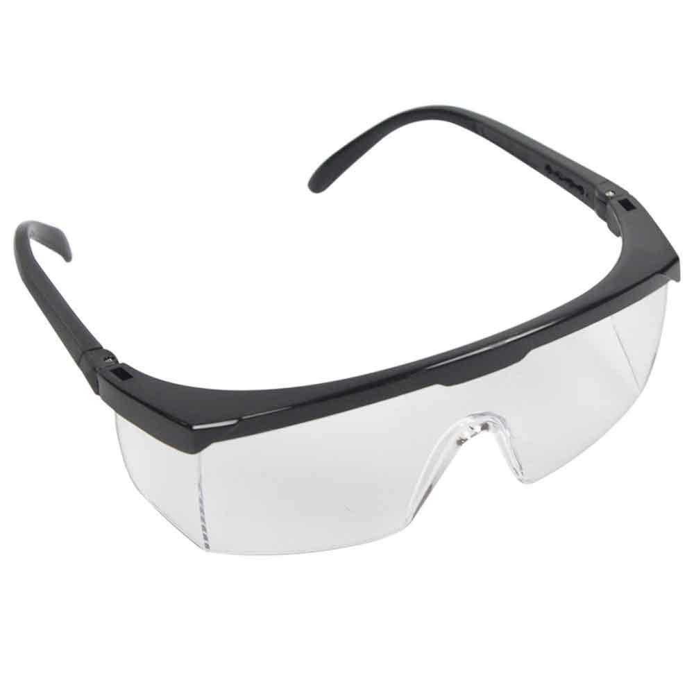 oculos de segurança proteção jaguar kalipso 12 unidades. Carregando zoom. 5ffd5e03bd