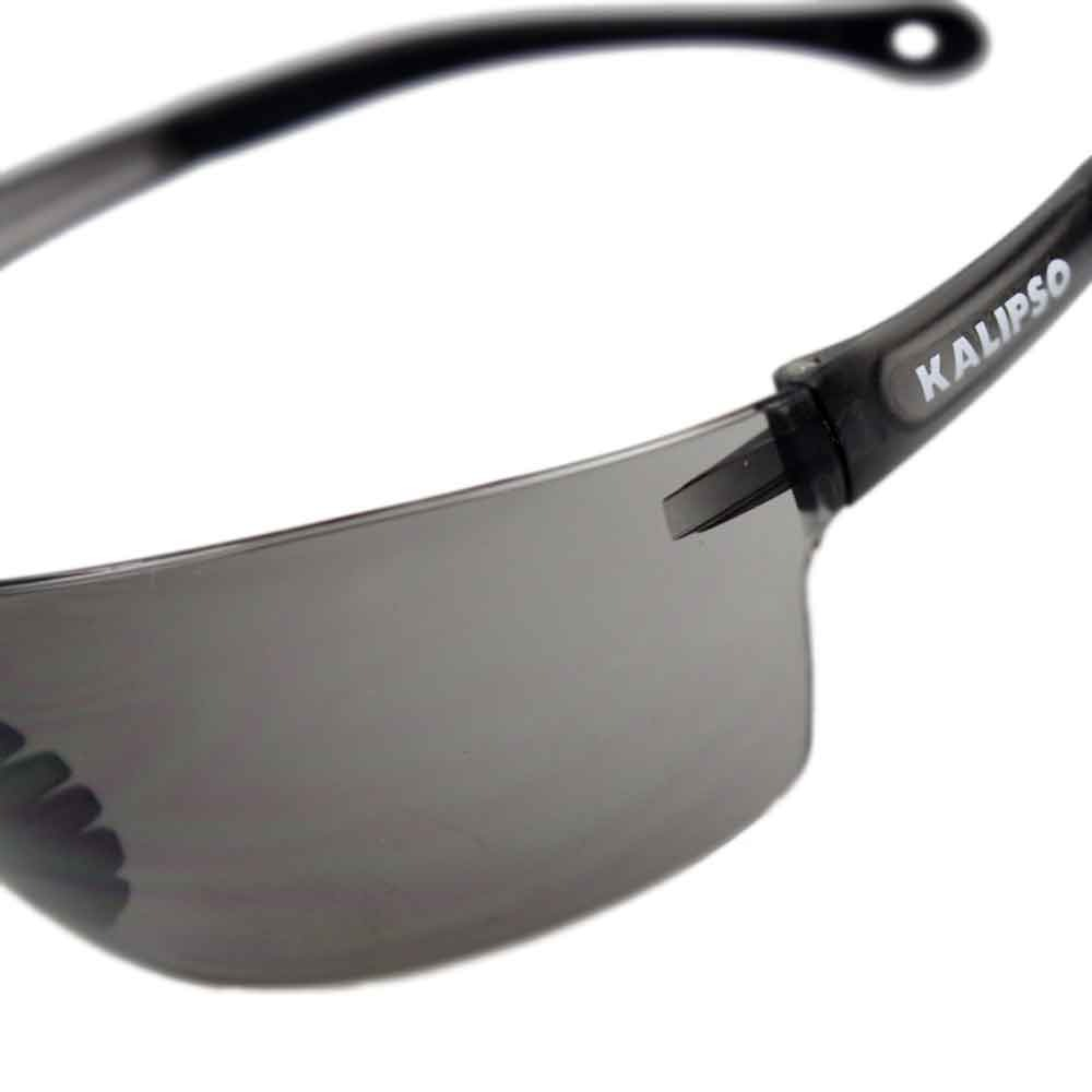 e5cbc218db43d Oculos De Segurança Puma Cinza Espelhado Kalipso - R  22,00 em ...