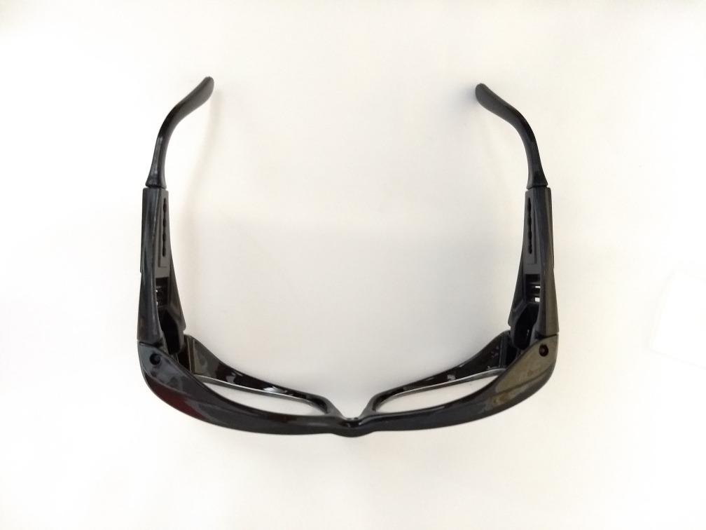 1c39a10a8dbe5 óculos de segurança scudo 503 preto para grau. Carregando zoom.