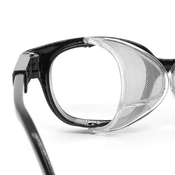 80b73392ac701 Oculos De Seguranca Scudo Original 504 Haste Ajustável - R  70
