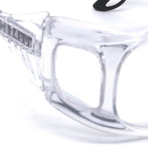 c3fcb7224f6f5 Oculos De Seguranca Scudo Original 510 Haste Ajustável - R  70