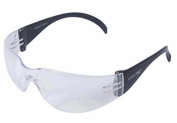 ef690a516b532 Óculos De Segurança Spy - Incolor - Melhor Preço - R  17