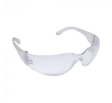 f3fd5a519f18b Oculos De Segurança Super Vision Incolor Com 10 Unidades - R  138,00 ...
