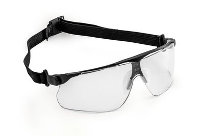 Óculos De Segurança Transparente 3m Maxim Com Elástico - R  69,49 em ... b4f0fd7a47
