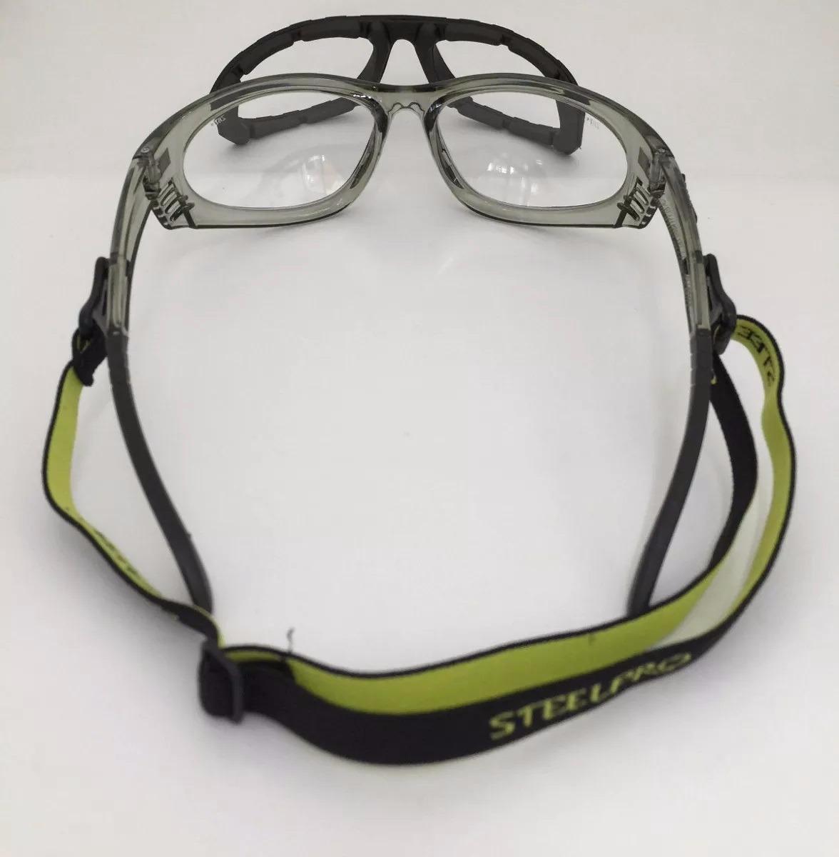 0066674f2e2d7 óculos de segurança vicsa turbine - lente incolor  promoção. Carregando  zoom.