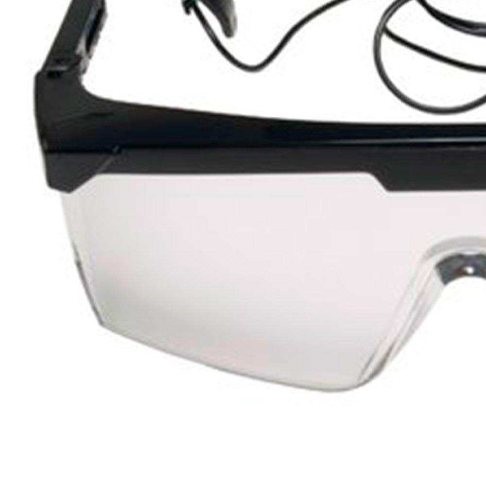 óculos de segurança vision 3000 transparente com tratamento. Carregando  zoom. df9543e38a