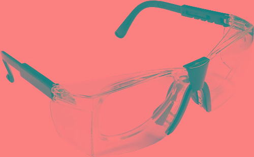 Óculos De Sobrepor Para Grau Delta Carbografite - R  24,60 em ... 057d943214