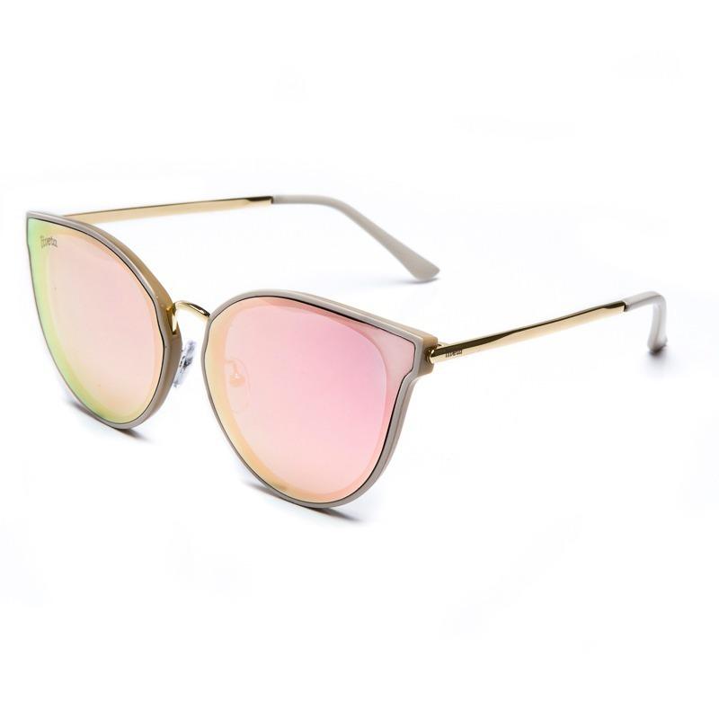 6bafc54f42493 Óculos De Sol 100% Polarizado Gatinha Uvb E Uva 400 Feminino - R ...