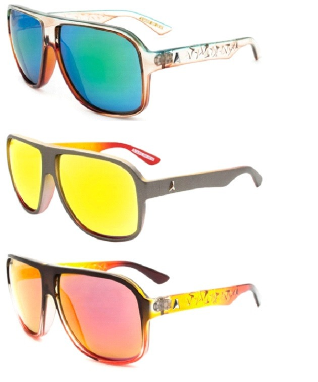 Oculos De Sol Absurda Calixto - Diversas Cores- Original - R  129,90 ... 643f2f846a
