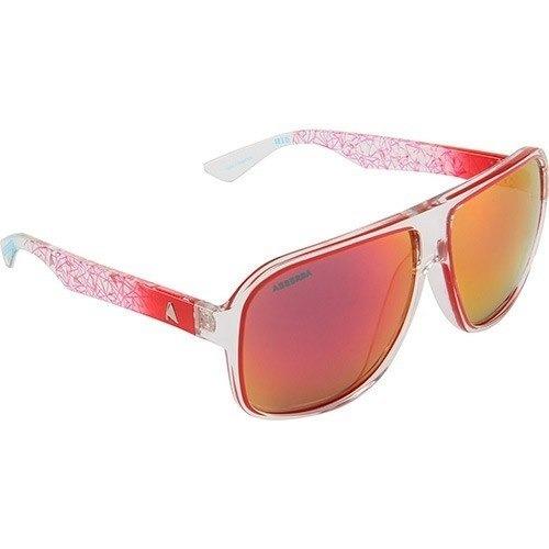 Óculos De Sol Absurda Calixto Vermellho 396-11 Original - R  119,99 ... 9c114e9893