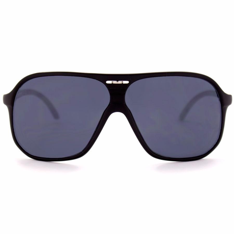 Óculos De Sol Absurda Liberdade Preto 2052 110 33 - R  199,00 em ... 7a1b22a87e