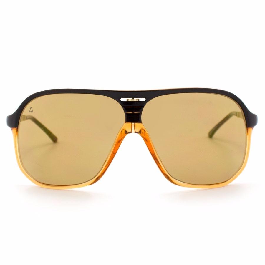 óculos de sol absurda liberdade preto caramelo 2051 129 19. Carregando zoom. 9ff36d6f98