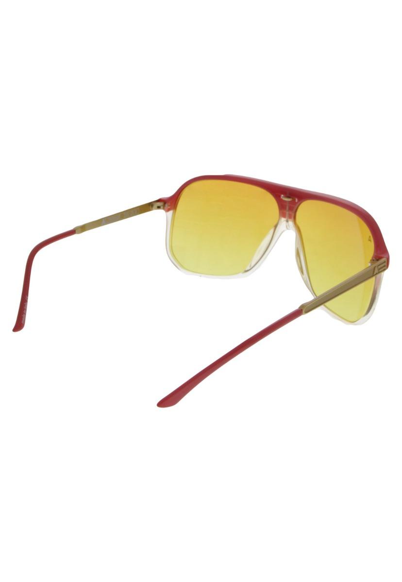 óculos de sol absurda liberdade troca lente unissex coral. Carregando zoom. 5fcfa840a6