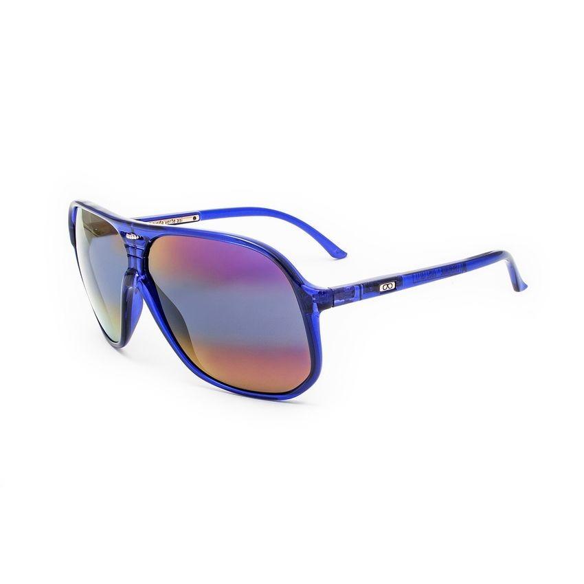 óculos de sol absurda liberdade troca lente unissex violeta. Carregando  zoom. d655b77892