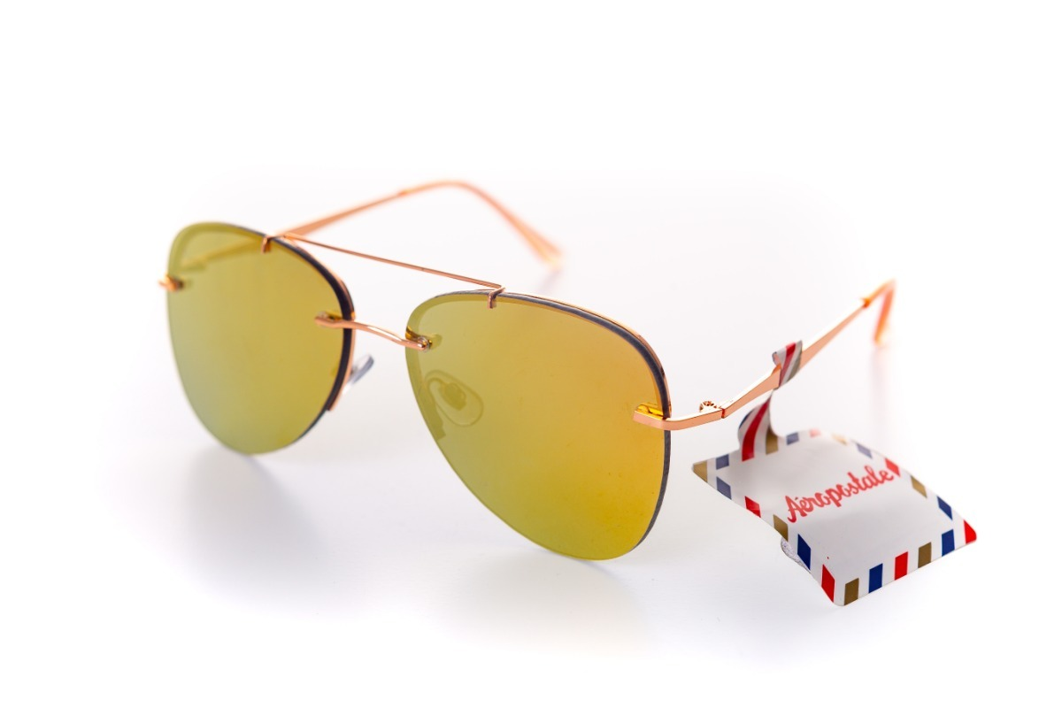 Óculos De Sol Aeropostale, Original, Importado Usa - R  89,00 em ... 7cd5c24f17