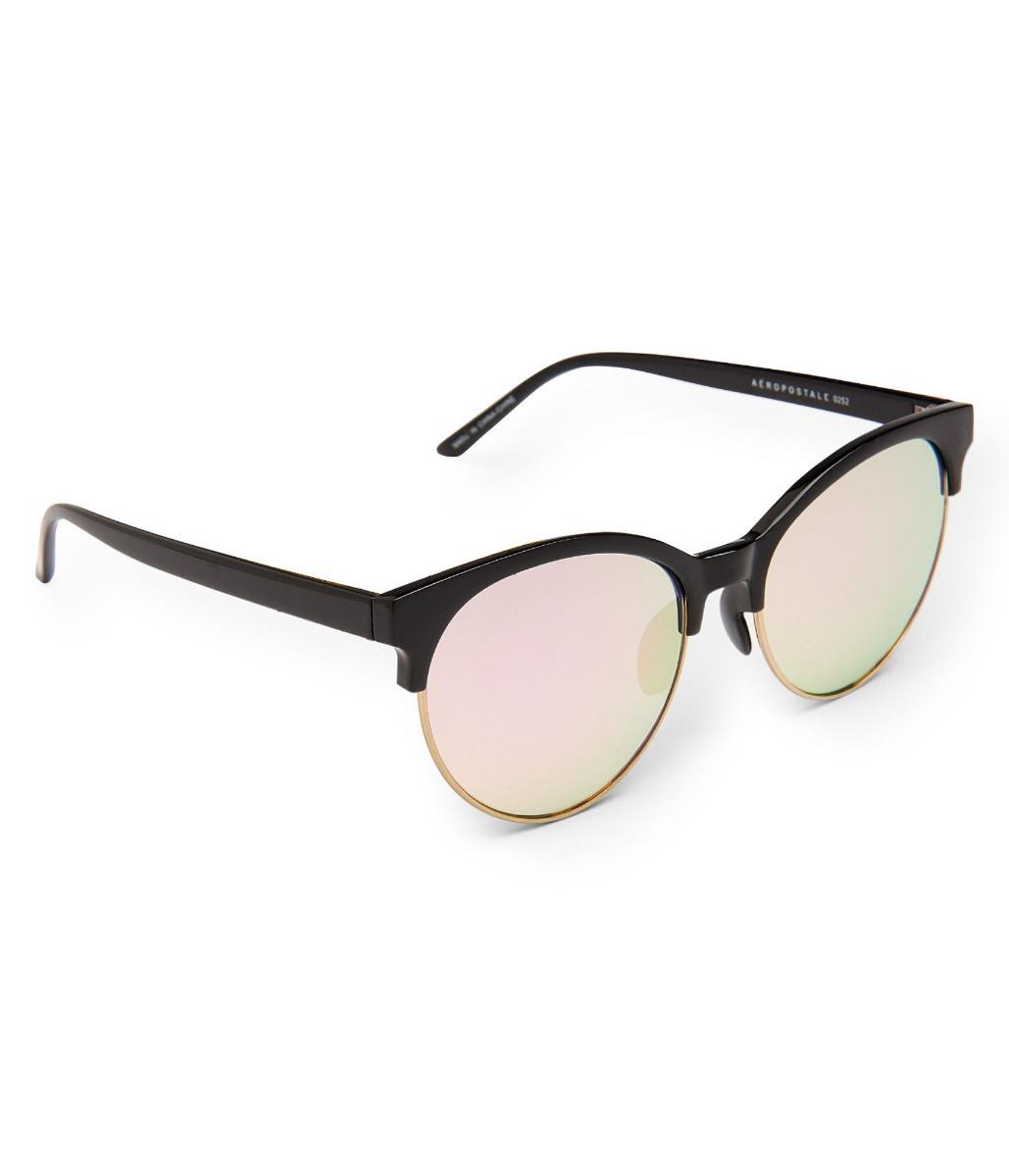 Óculos De Sol Aéropostale Original - Pronta Entrega - R  65,00 em ... d52e42c138