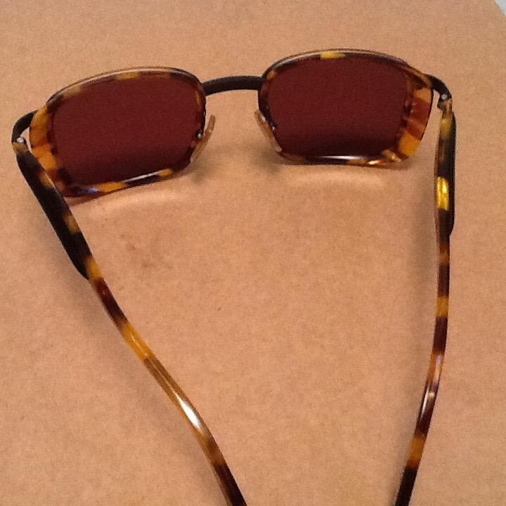 15833912790c4 Óculos De Sol Alain Mikli Original France Ótimo Estado - R  350