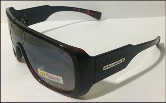 Óculos De Sol - Amplifier Biohazard Original - Estilo Evoke - R  99 ... f46ed43c32