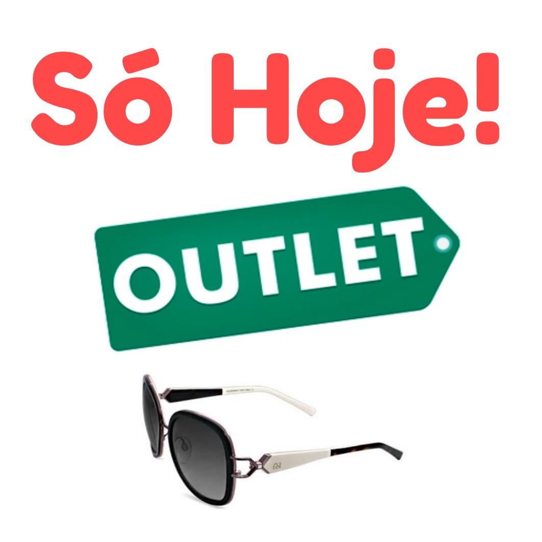 Oculos De Sol Ana Hickman Feminino Original Promocao - R  55,00 em ... dee2a26da9