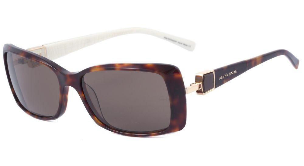 Óculos De Sol Ana Hickmann Ah 9171 G21 56 135 - R  664,00 em Mercado ... 024d027491