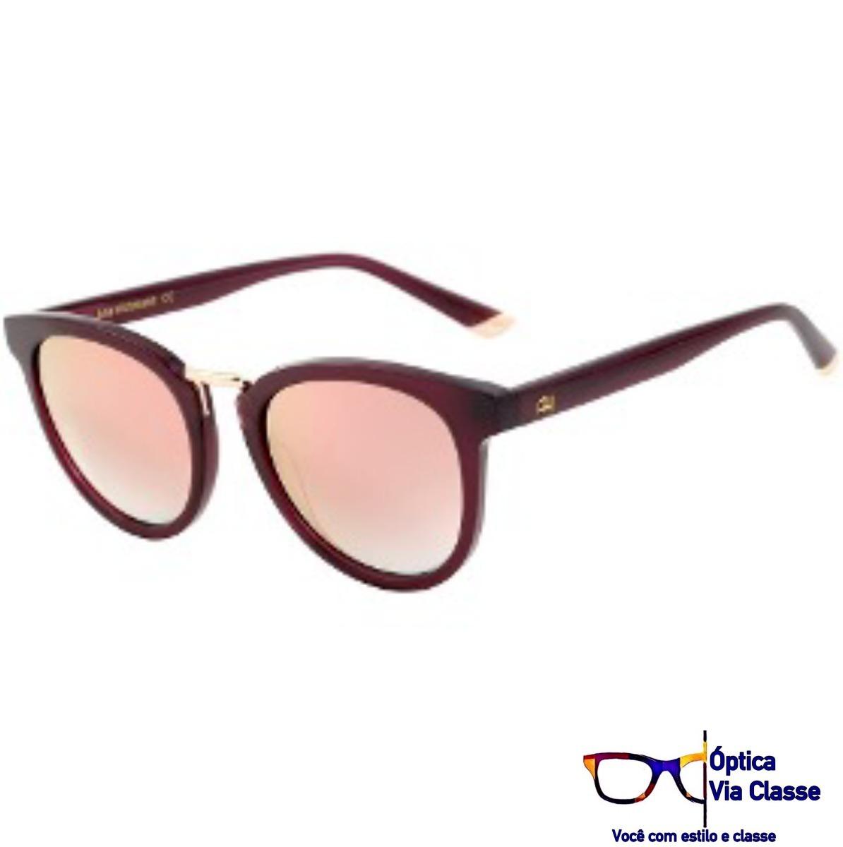 Óculos De Sol - Ana Hickmann Ah 9222 - T02 - R  339,00 em Mercado Livre 389bb94b00