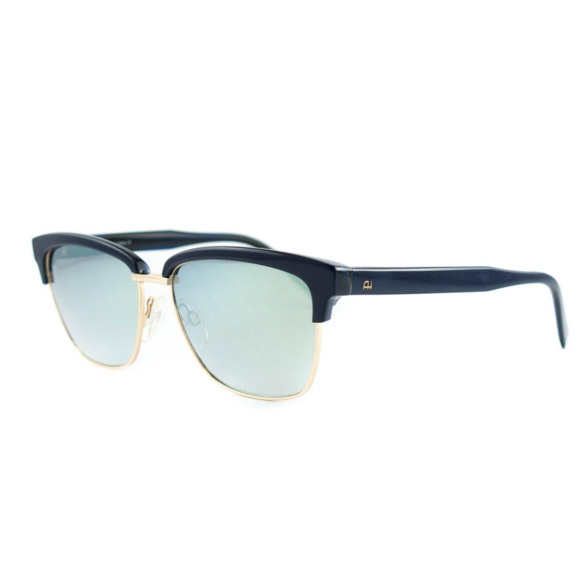 d53d92dd98553 óculos de sol ana hickmann - ah3139 d02 - azul. Carregando zoom.