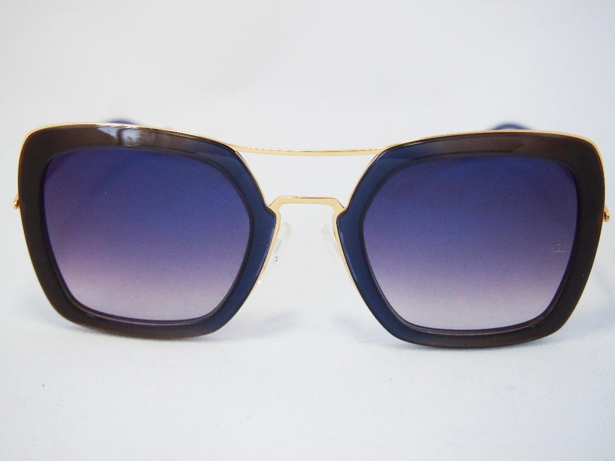 c941ee4487860 óculos de sol ana hickmann ah3199 grande original nfe. Carregando zoom.