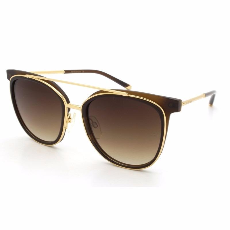 Óculos De Sol Ana Hickmann Ah9248 T01 - R  339,00 em Mercado Livre ab4462950f