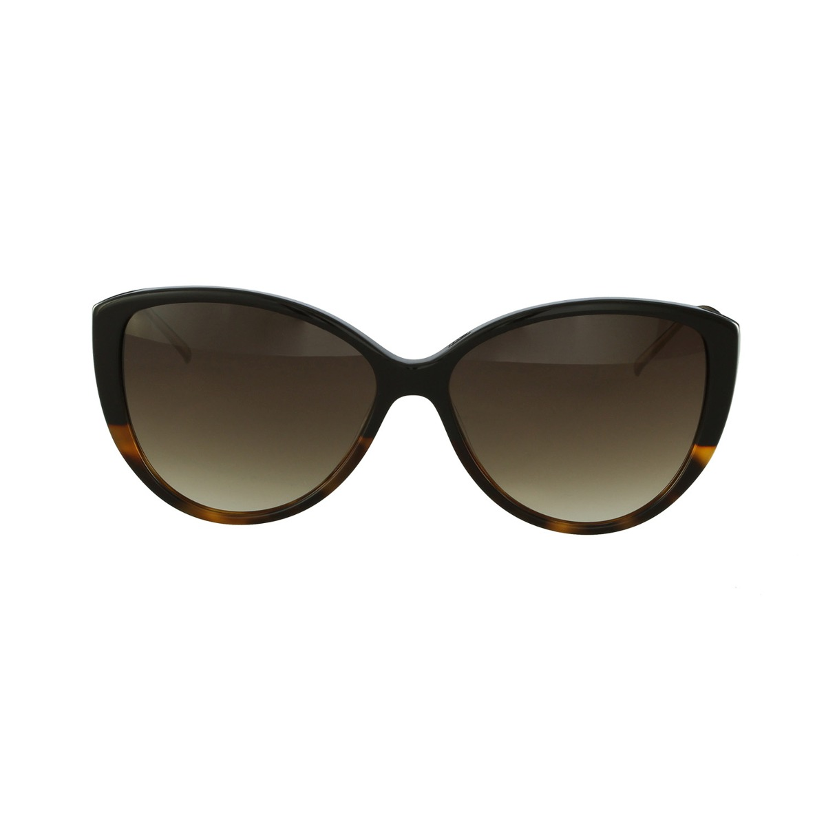 55d08d9ebc026 Óculos De Sol Ana Hickmann Gatinho Marrom - R  444,00 em Mercado Livre