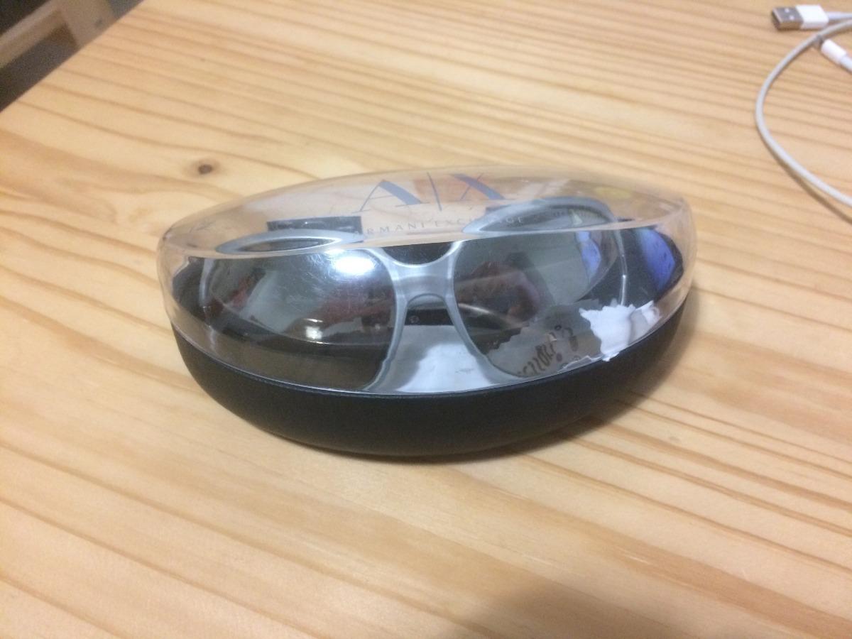 Óculos De Sol Armani Espelhado - R  150,00 em Mercado Livre 8759f79d19