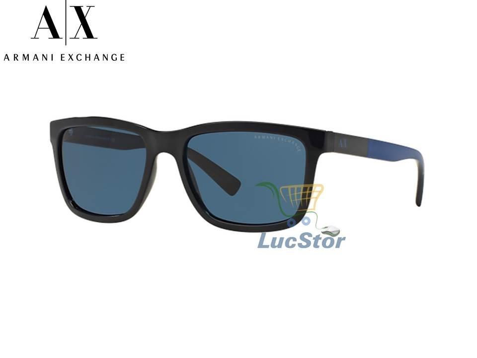 86a439f19f2dd oculos de sol armani exchange ax4045sl 8177 50 56 masculino. Carregando  zoom.