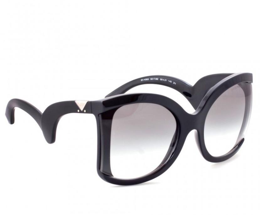 b186820c2 óculos de sol armani feminino case luxuosa + flanela. Carregando zoom.