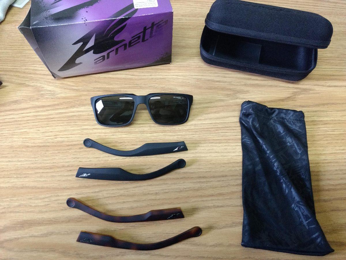 ef89b1007 Óculos De Sol Arnette 0an4211 D Street Com Lente Polarizada - R$ 280 ...