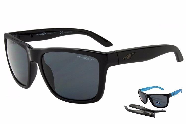 Óculos De Sol Arnette An 4177 Witch Doctor Troca Hastes - R  299,00 ... bc94c89614