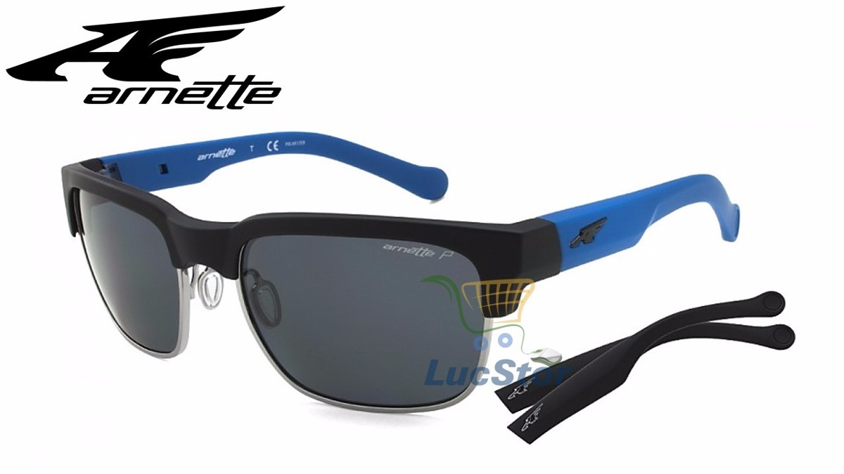 017685c8b85e9 Oculos De Sol Arnette An4205-59-2268 81 Dean Acetato Polariz - R ...