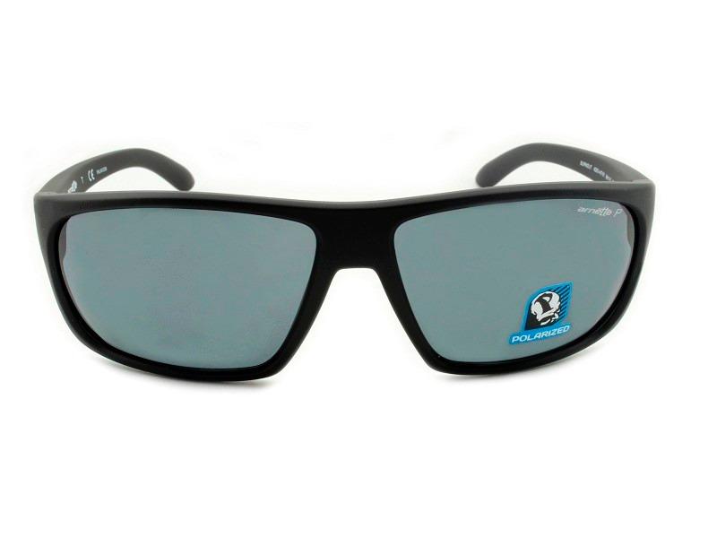 173519e64 óculos de sol arnette burnout polarizado an 4225 - original. Carregando zoom .