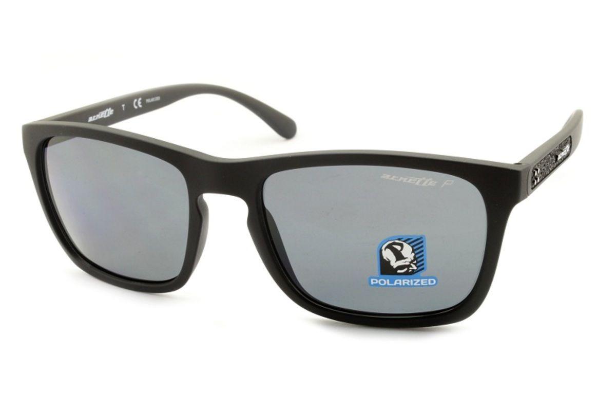 b6bce1c7c Óculos De Sol Arnette Masculino Burnside 4236-01/81 - R$ 259,00 em ...
