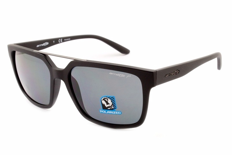 d3ddfb2b6cdf5 óculos de sol arnette petrolhead polarizado an4231 01 81. Carregando zoom.
