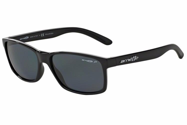 94cea8c000df5 Óculos De Sol Arnette Slickster An 4185 Polarizado Original - R  349 ...