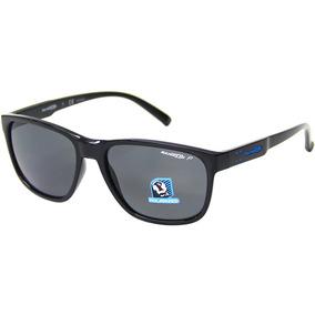 e11d86ece Oculos Solar Arnette Polarizado Cold One 4173 01/81 Italy no Mercado Livre  Brasil