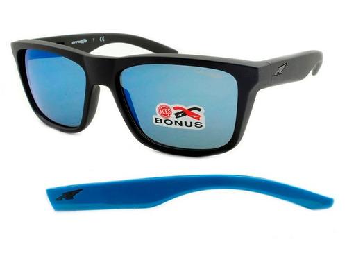 80c9d0ccc Óculos De Sol Arnette Witch Doctor An4177 Espelhado Original - R ...