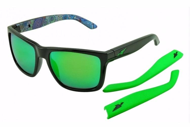75df34e099d30 Óculos De Sol Arnette Witch Doctor An4177 Polarizado - R  299,00 em ...