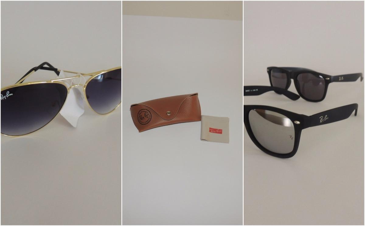 oculos de sol atacado kit com 10 peças. leia todo o anuncio. Carregando  zoom. 9dbf6bc863