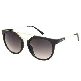1b372b4cb Oculos De Sol Feminino Atitude - Óculos com o Melhores Preços no Mercado  Livre Brasil