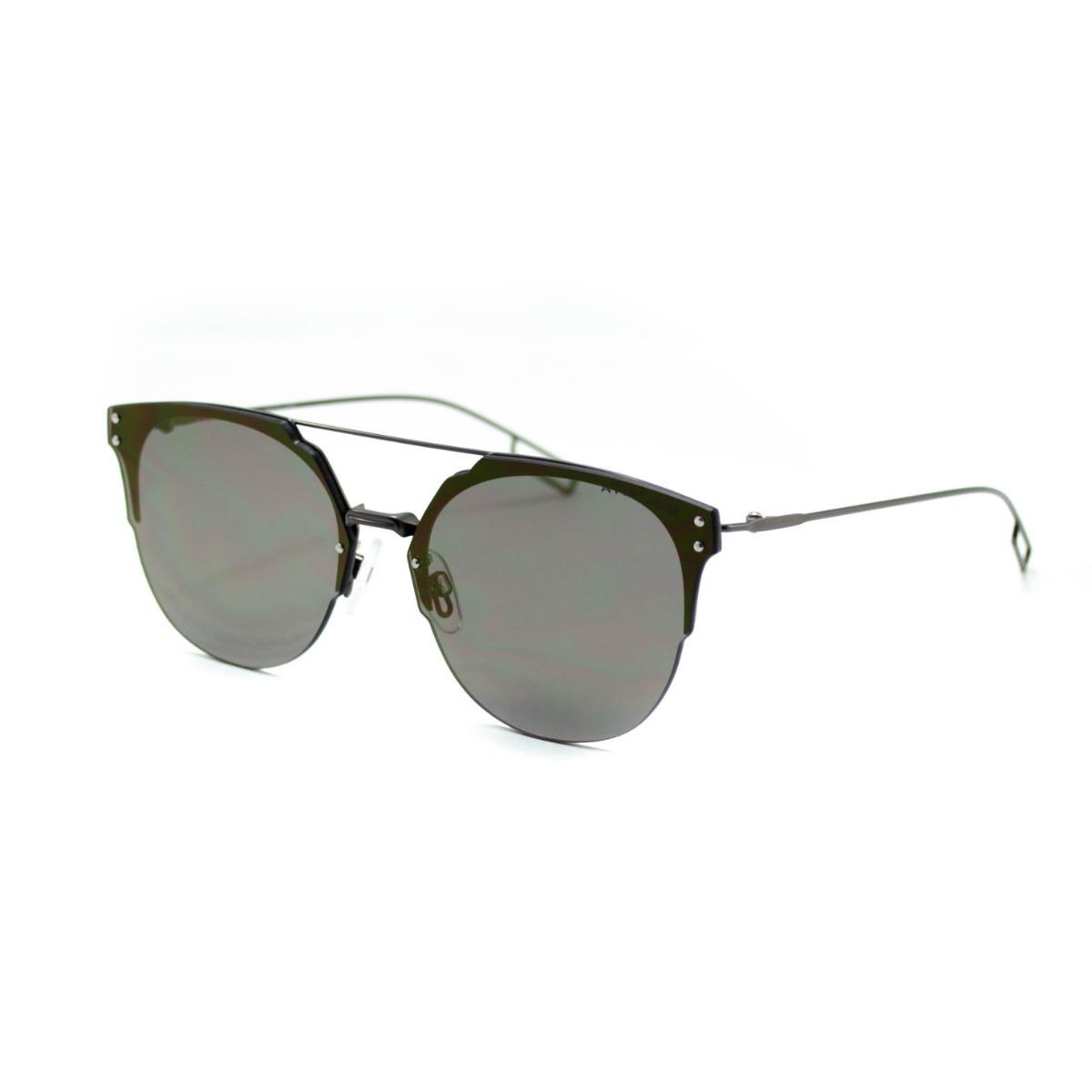e3095ad53 Óculos De Sol Atitude - At3179 02a - Cinza - R$ 169,99 em Mercado Livre