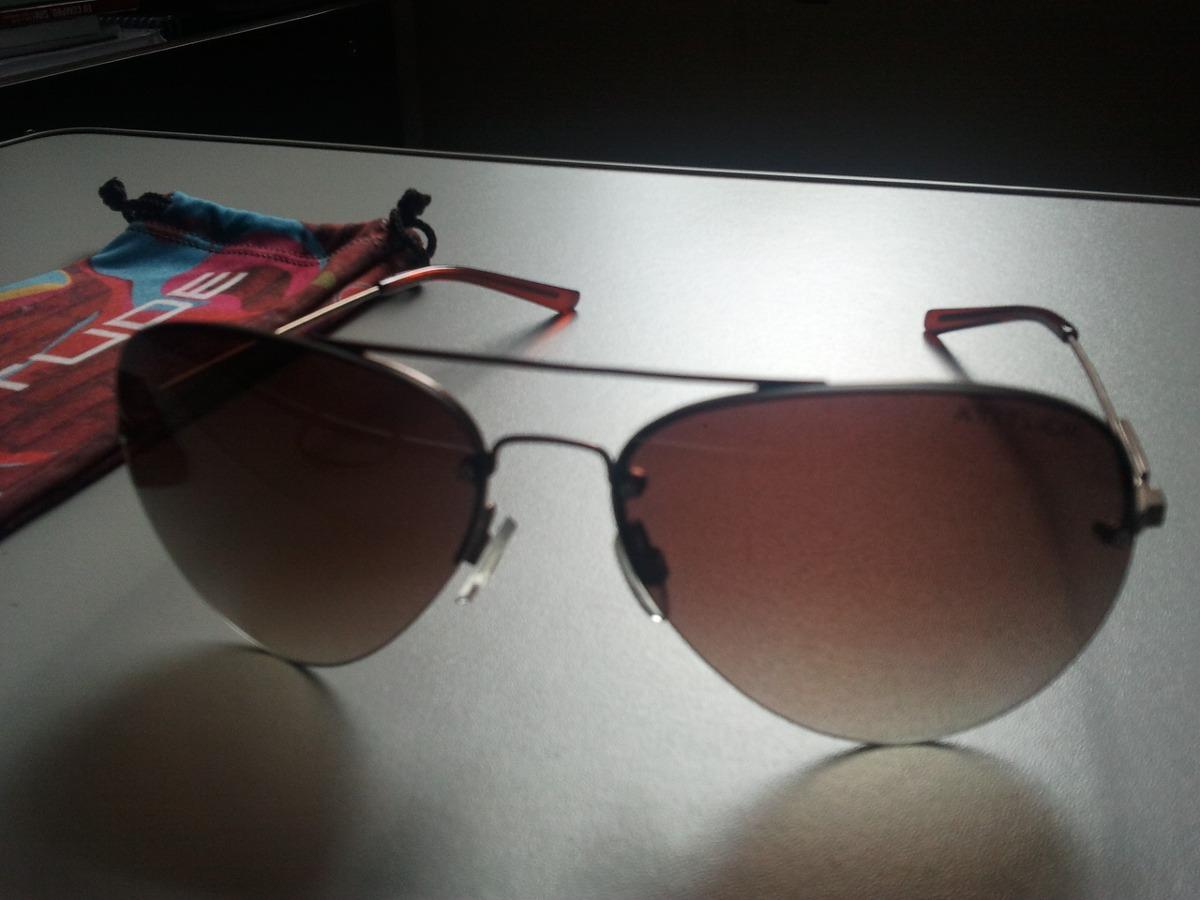 35a298f8d Óculos De Sol Atitude Aviador - R$ 160,00 em Mercado Livre
