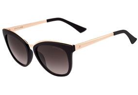 6f4f929d1 Oculos Atitude Feminino Degrade - Óculos no Mercado Livre Brasil